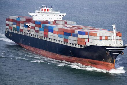 Shipping & Chartering